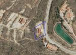 Villa Ñañas (catastro image)